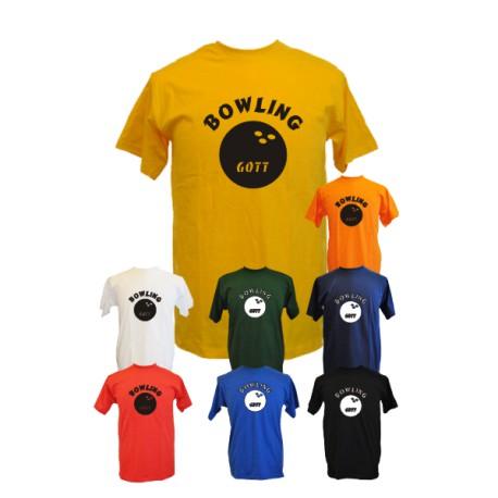 Bowlinggott