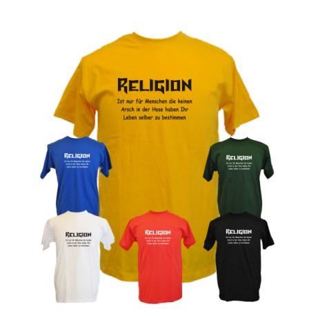 Religion -1