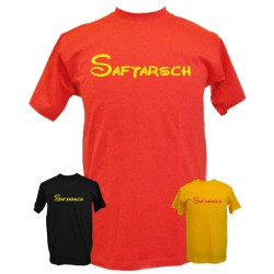 Saftarsch